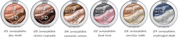 colori essence 2