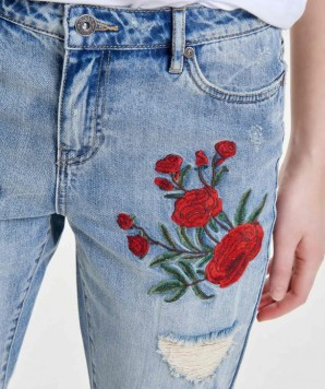 jeans-con-rose-only