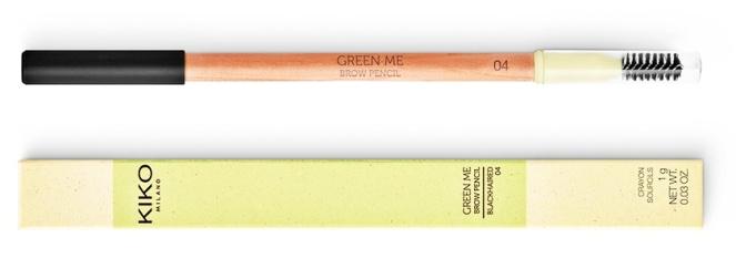 GREEN ME Brow Pencil 04